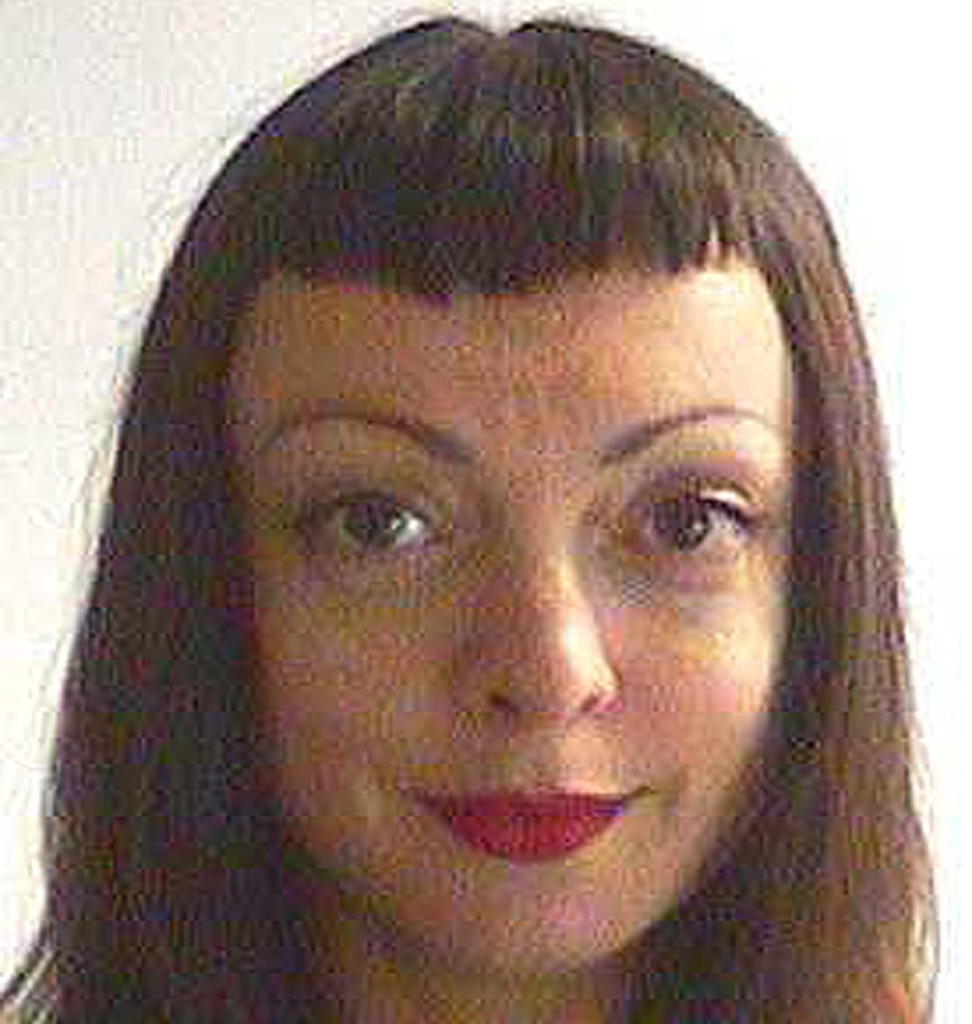 Anastasia Karanikolaou Nude Photos 88